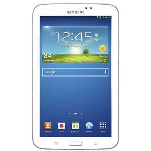 Galaxy Tab 3 (July 2013) 16GB - White - (Wi-Fi)