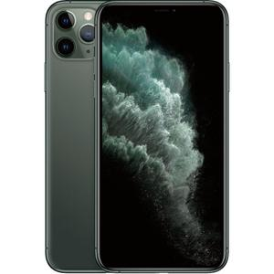 iPhone 11 Pro Max 256GB   - Midnight Green Unlocked