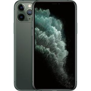 iPhone 11 Pro 512GB   - Midnight Green Unlocked