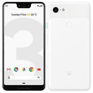 Google Pixel 3 XL 64GB - Clearly White Verizon