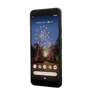 Google Pixel 3a 64GB - Just Black T-Mobile