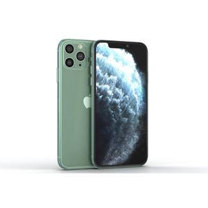 iPhone 11 Pro 256GB - Midnight Green - Locked AT&T