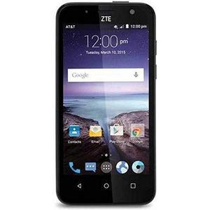 ZTE Maven 8GB   - Black AT&T