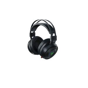 Nari Ultimate Noise reducer Gaming Headphone with microphone - Black