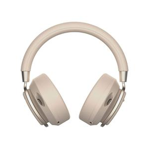 Wireless Over-Ear with Active Noise Headphones Defunc MUTE - Gold