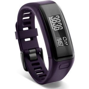 Activity Tracker Regular Fit Garmin Vivosmart HR  - Deep Purple