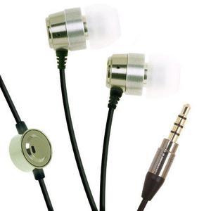 Earphones iHarmonix Platinum i-Series  - Black