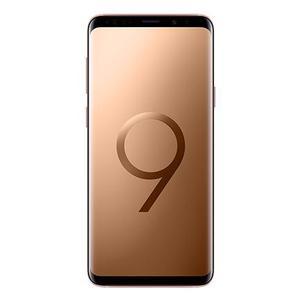 Galaxy S9 64GB - Sunrise Gold - Unlocked GSM only