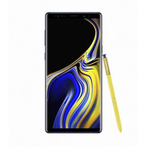 Galaxy Note9 128GB   - Ocean Blue Verizon