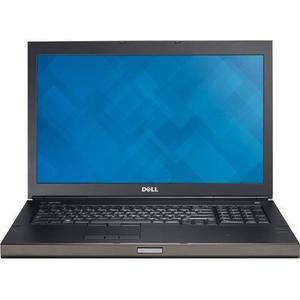 Dell Precision M6800 17-inch (2013) - Core i7-4800MQ - 16 GB  - HDD 1 TB