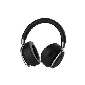 Defunc MUTE Wireless Over-Ear Headphones with Active Noise Cancellation - Black