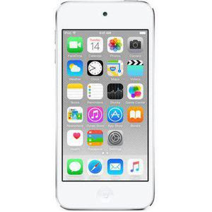 iPod Touch 6 - 64GB - Silver