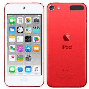iPod Touch 6 - 64GB - Red