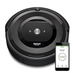 iRobot Roomba E5 Vacuum cleaner - Charcoal Black
