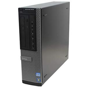 Dell OptiPlex 9010 Core i5 3.2 GHz GHz - HDD 320 GB RAM 8GB