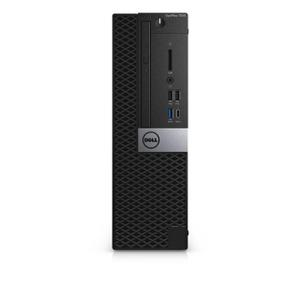 Dell OptiPlex 7050 Core i7 3.6 GHz GHz - HDD 1 TB RAM 8GB