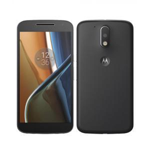 Motorola Moto G4 32GB   - Black Unlocked