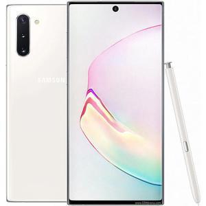 Galaxy Note10 256GB - Aura White - Fully unlocked (GSM & CDMA)