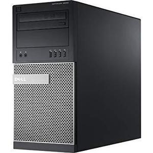 Dell OptiPlex 9020 mt Core i5 3.2 GHz GHz - SSD 256 GB RAM 16GB