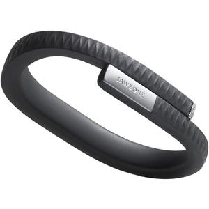Jawbone UP Activity and Sleep Tracker - Black - Large