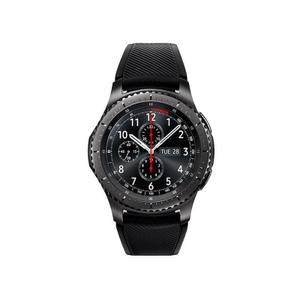 Smartwatch  Galaxy Gear S3 Frontier - Black