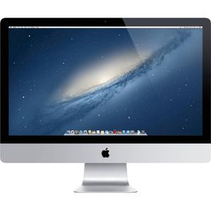iMac 27-inch   (Late 2013) Core i5 3.20GHz  - HDD 1 TB - 8GB