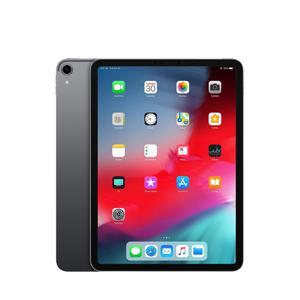 iPad Pro 11-inch 1st Gen (October 2018) 256GB - Space Gray - (Wi-Fi + GSM/CDMA + LTE)