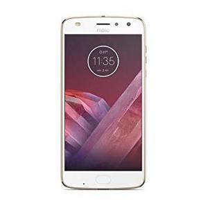 Motorola Moto Z2 Play 32GB (Dual Sim) - Gold - Locked Verizon