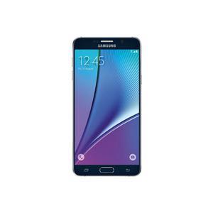 Galaxy Note5 64GB   - Black Sapphire AT&T