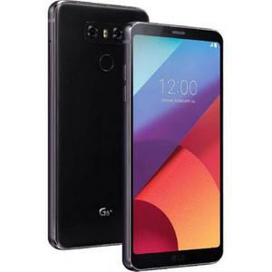LG G6 32GB   - Astro Black AT&T