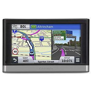 GPS Garmin nüvi 2597LMT
