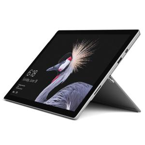 "Microsoft Surface Pro 12"" Core i7 2.5 GHz GHz - SSD 256 GB - 8 GB"