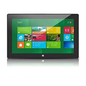 "Microsoft Surface Pro 2 10"" Core i5 GHz - SSD 512 GB - 8 GB"