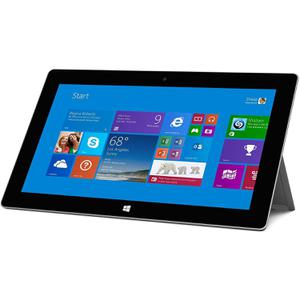 Microsoft Surface 2 (October 2013) 32GB  - Grey - (Wi-Fi)