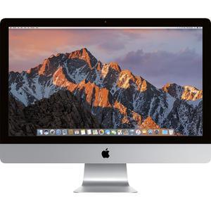 iMac 27-inch Retina (Late 2015) Core i5 3.2GHz  - HDD 1 TB - 8GB