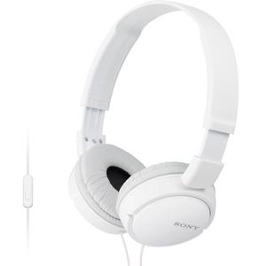 MDR-ZX110 Headphone - White