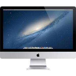 iMac 21.5-inch   (Late 2013) Core i5 2.7GHz  - HDD 1 TB - 8GB