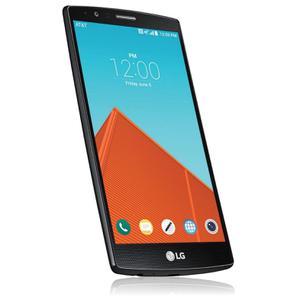 LG G4 32GB  - Genuine Leather Black Sprint