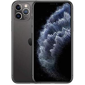 iPhone 11 Pro Max 64GB - Space Gray - Locked AT&T