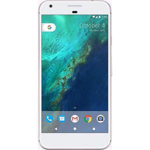 Google Pixel XL 32GB - Very Silver - Locked Verizon