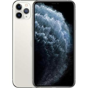 iPhone 11 Pro Max 64GB   - Silver AT&T