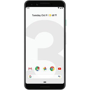 Google Pixel 3 32GB   - White Unlocked