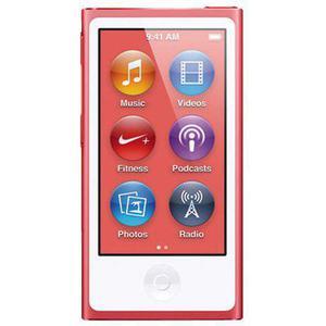 iPod Nano 7 16GB - Red