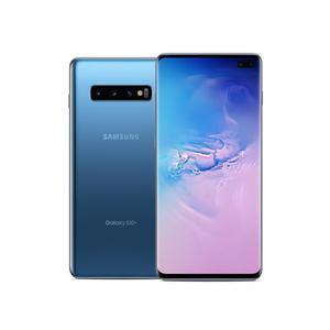 Galaxy S10 Plus 128GB - Prism Blue - Fully unlocked (GSM & CDMA)