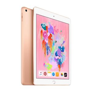 iPad 10.2-inch 7th Gen (September 2019) 32GB - Gold - (Wi-Fi)