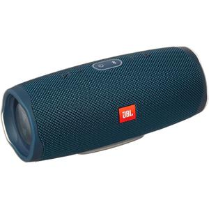 JBL Charge 4 Portable Wireless Bluetooth Speaker - Blue