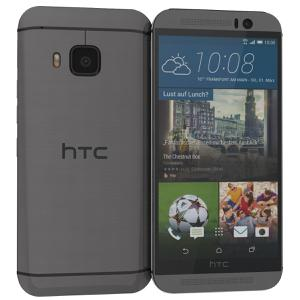 HTC One M9 32GB   - Gunmetal Gray Sprint