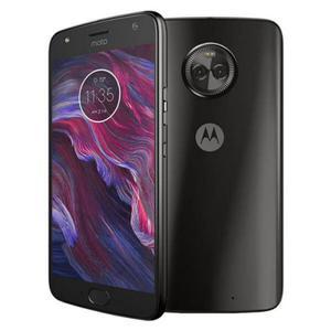 Motorola MOTO X4 32GB   - Black AT&T