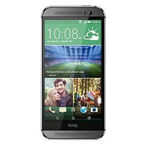 HTC One M8 32GB   - Gunmetal Gray T-Mobile