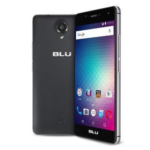 BLU R1 HD 16GB (Dual Sim) - Black Unlocked